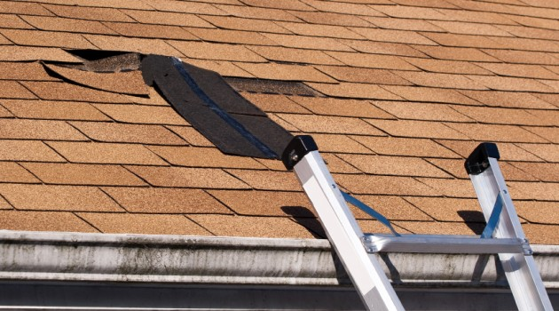 How to Inspect for Roof Leaks
