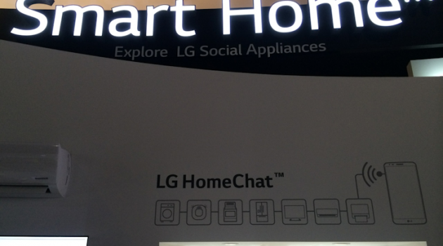 CES Provides a Window into the Future of Home Technology