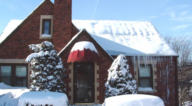 The Homeowner's Essential Late-Winter Home Checklist