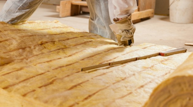 How to Install 2 Types of Insulation in Your Attic