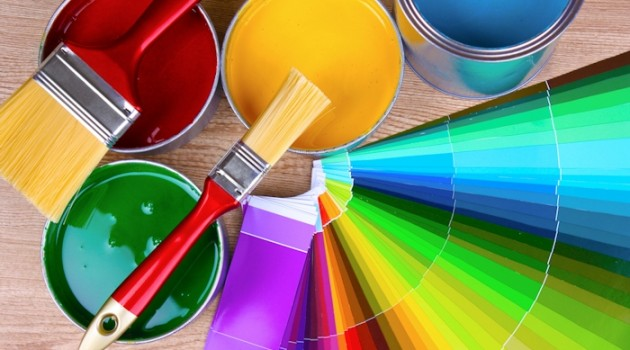 How to Choose Quality Paint