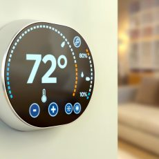 Can a Smart Thermostat Save You Money?